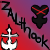 Icon for Zalthook by Pointsettia