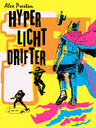 Hyper Light Drifter by GlenMiles