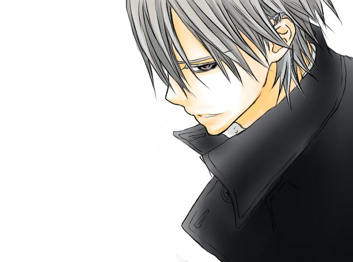 Vampire Knight - vol14 ch67 by AliaZen
