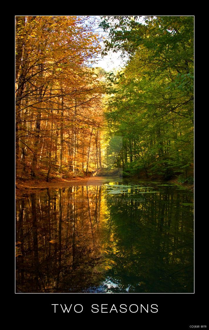 Two Seasons by tillbacka