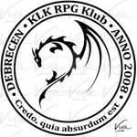 KLK RPG Klub seal