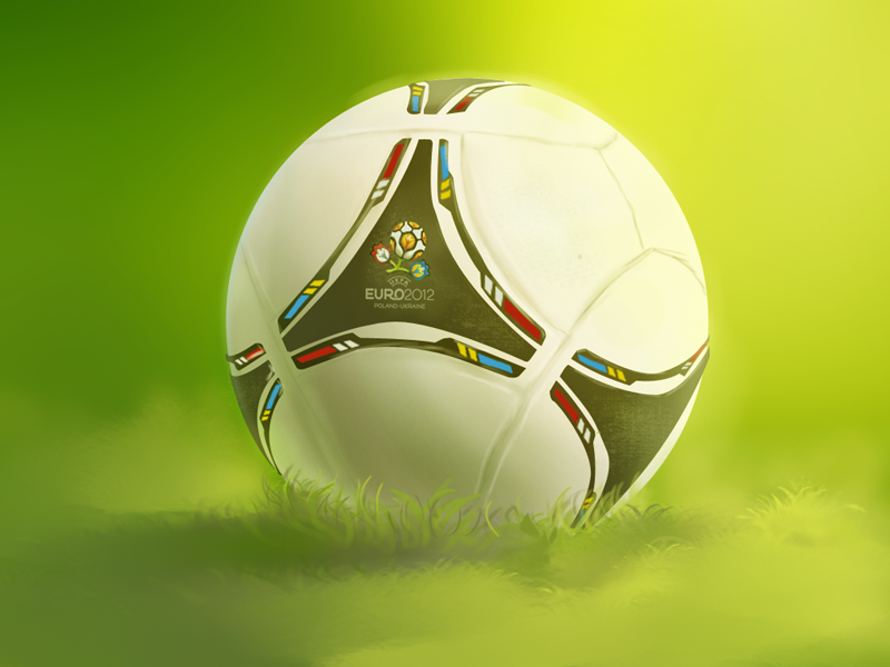 Eurocup Football by yuzero