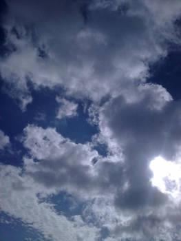 Sky Over Amman