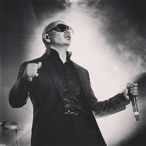Mr.Worldwide