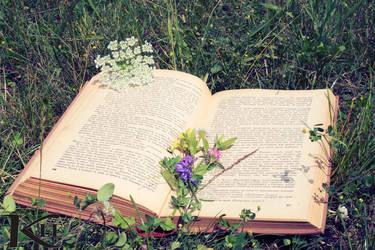 Read me by kleOngaku