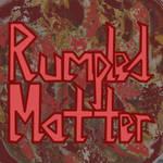 Rumpled Matter Clothing Brand