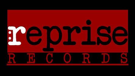 LOGO CONCEPT- Reprise Records by MonsieurTT