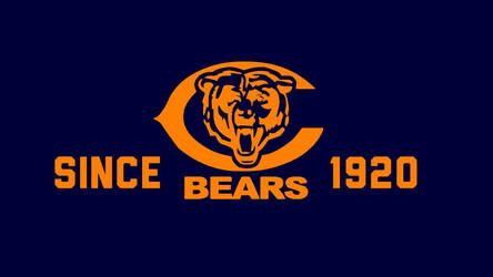 Chicago Bears Header