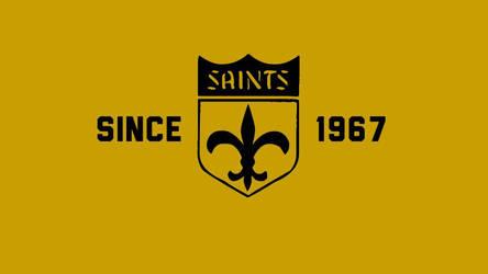 New Orleans Saints Headers