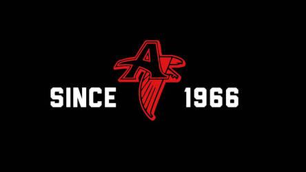 Atlanta Falcons Header