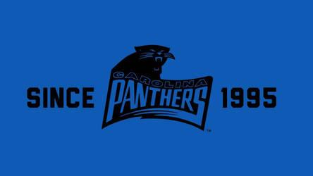 Carolina Panthers Header