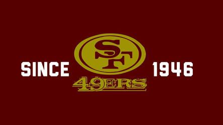 San Francisco 49ers Header