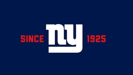 New York Giants Header