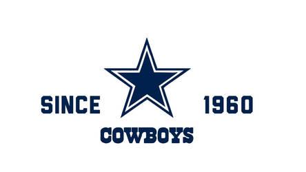 Dallas Cowboys Header