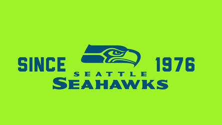Seattle Seahawks Header