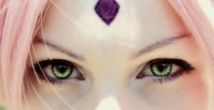 Sakura's White Strength Seal