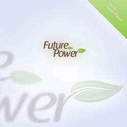 Future Power Logo by Harm-Less