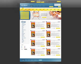 DVD Webshop