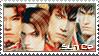 Sun Ce Stamp IV by SunCeplz