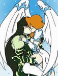 KP Magic: Heavenly Kiss...