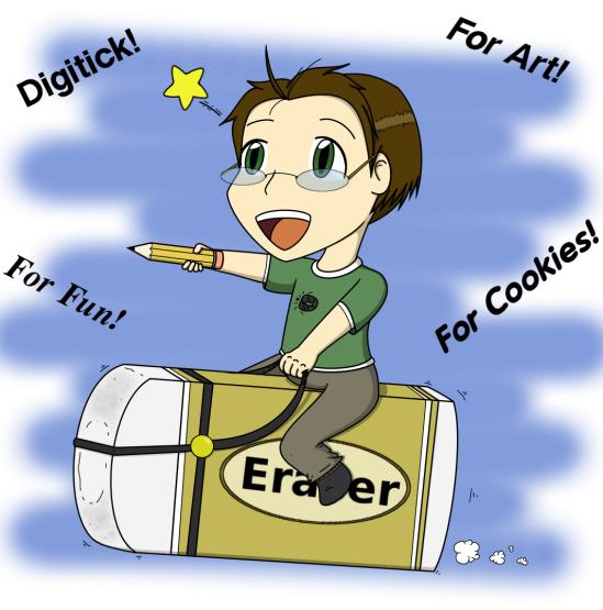 Digitick's Profile Picture