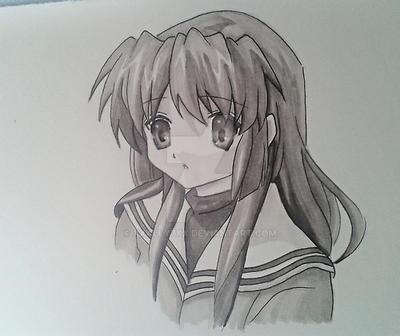 Fuko by xxally7xx