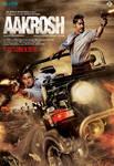 AAKROSH 2nd poster by metalraj