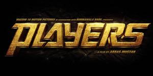 'PLAYERS' logo