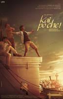 'kai po che' first poster by metalraj