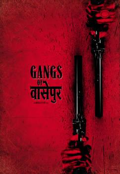 GANGS OF WASSEYPUR II poster