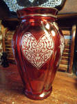 Analee's Vase by Fulstein