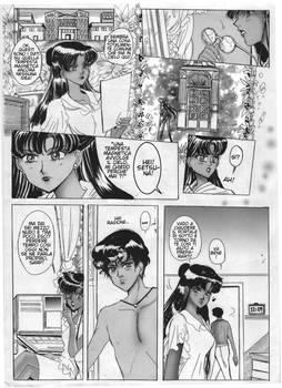 L'ultima trasformazione di Sailor Moon 106