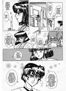 L'ultima trasformazione di Sailor Moon 109