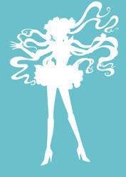 [ART] Sailor Kybelis