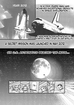 [ENG] Sailor Haumea and the devil awakening 005