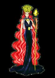 [RPG] Queen Hera