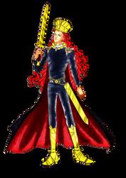 [RPG] King Zeus
