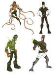 Ben 10 Super Soldiers 4