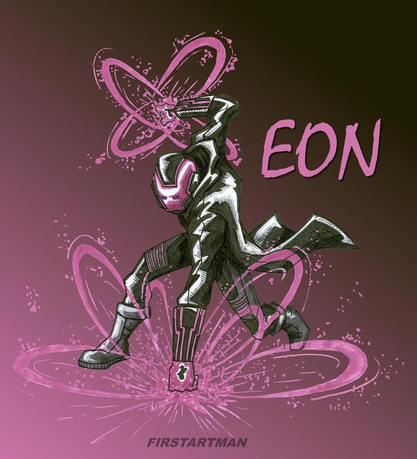 Eon By Kjmarch On Deviantart