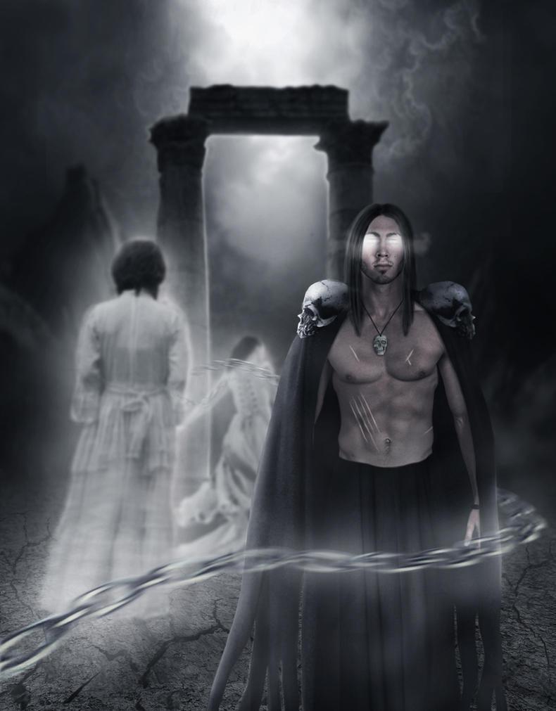 Hades by Jezzy-Art