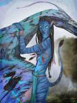 Avatar: Our life