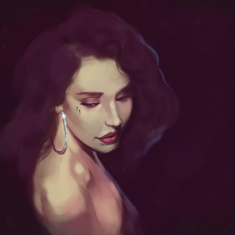 Lana by vagab0nda
