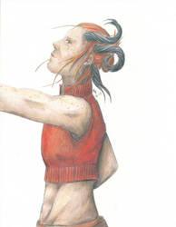 Daria Ogonova