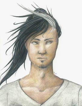 Deadlands AU - Rin Ito