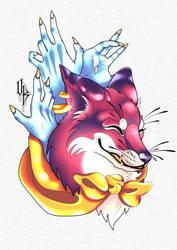 Worse Kitsune - VenomKrapiva