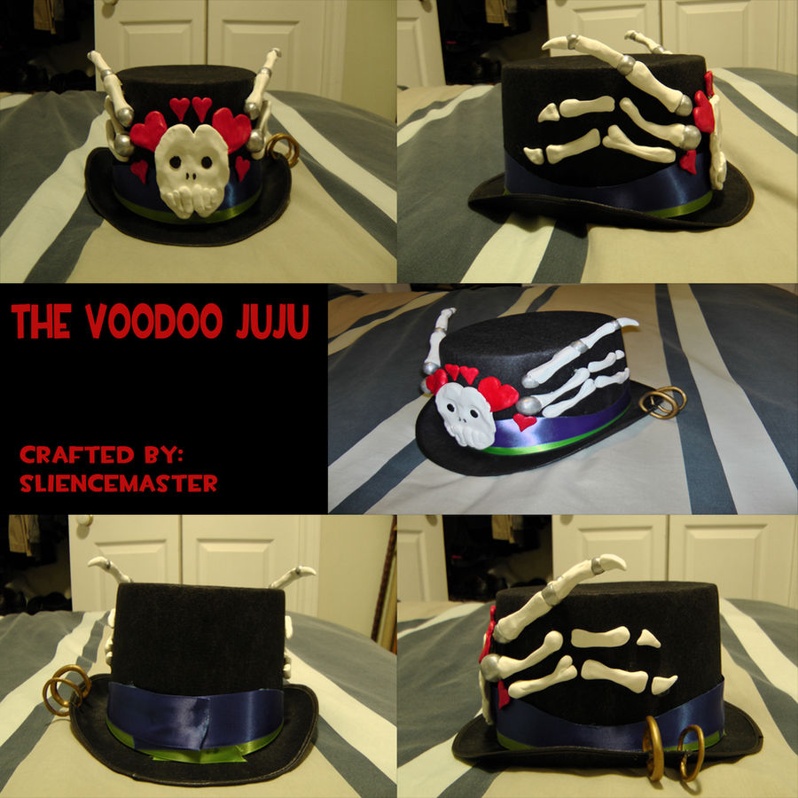 The Voodoo Juju