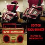 Boston Boom-Bringer