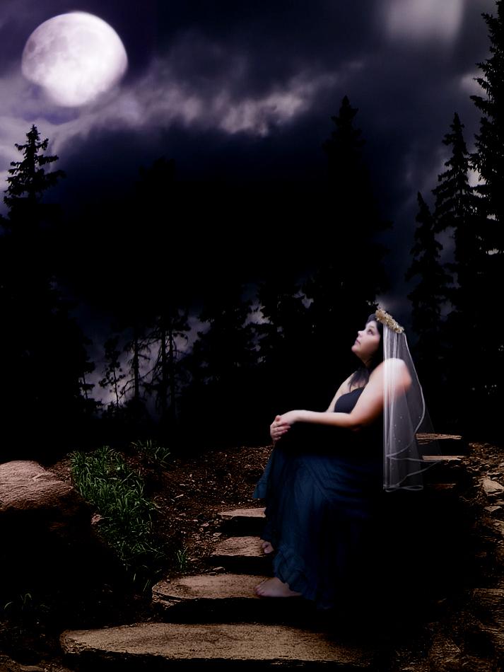 The Fairest Queen by MusingStar