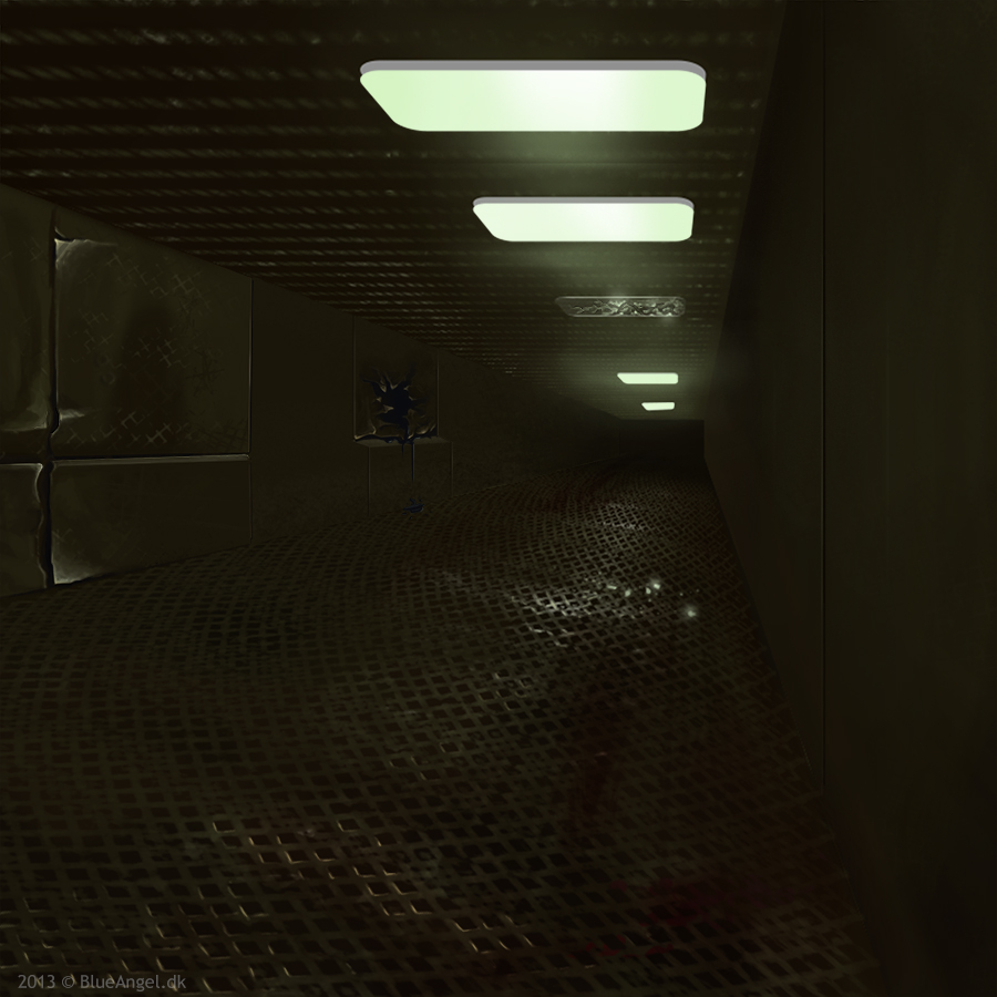 Tunnel by Neelai