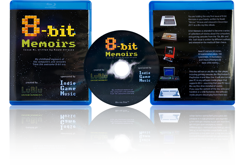 8-bit-memoirs-ebook-blu-ray-disc by Neelai